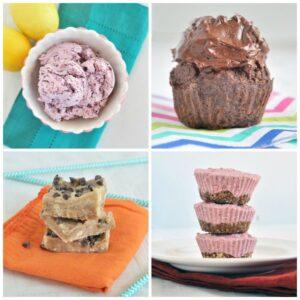 My Go-To Destination for Healthy Dessert Recipes