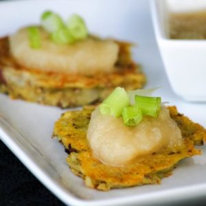 How to Make Potato Latkes