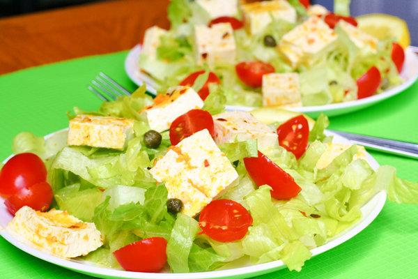 Clean_Cuisine_tofu_salad