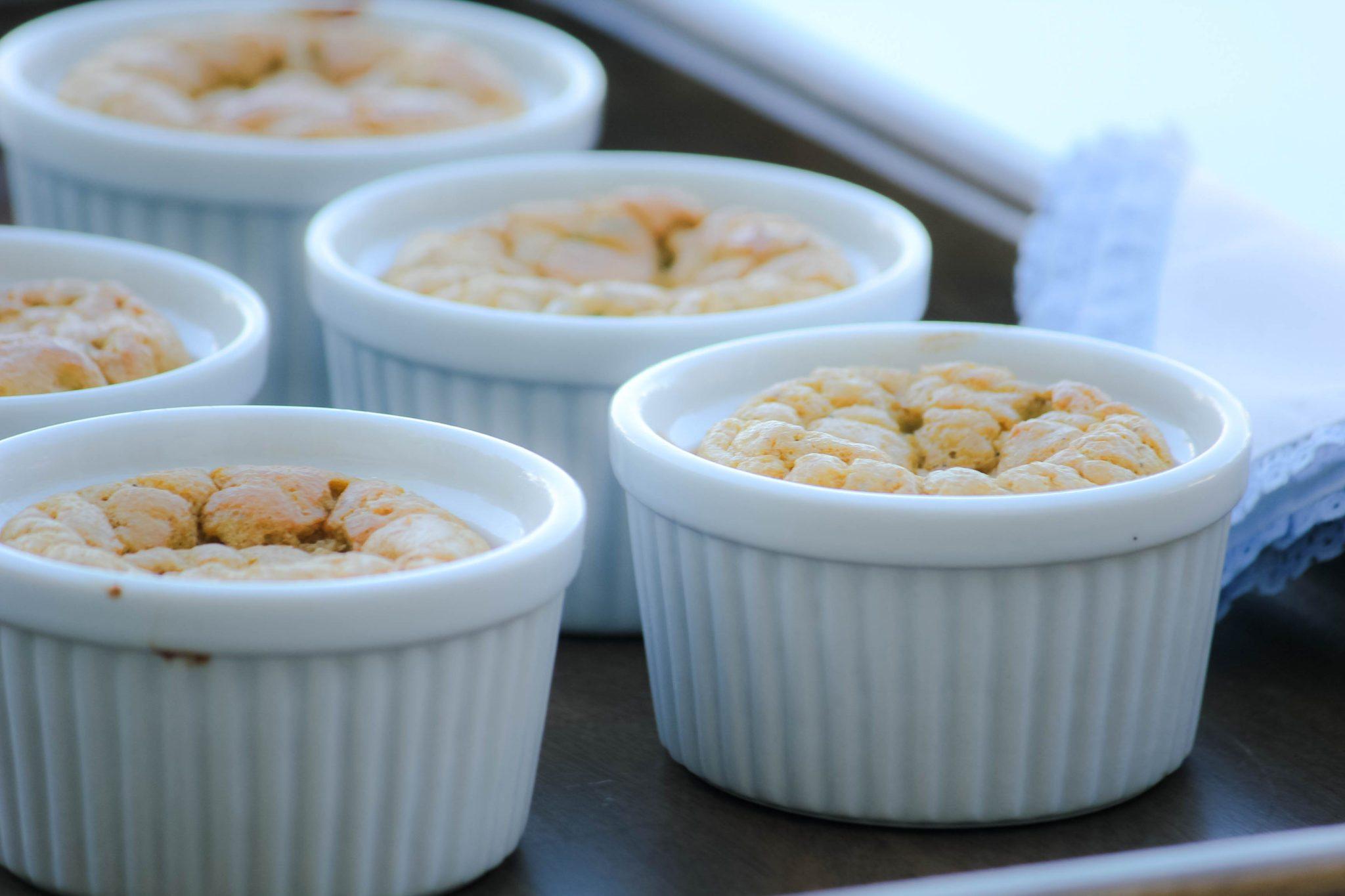 healthy clean cuisine corn pudding recipe