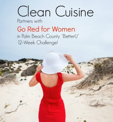 BetterU Challenge Go Red for Women