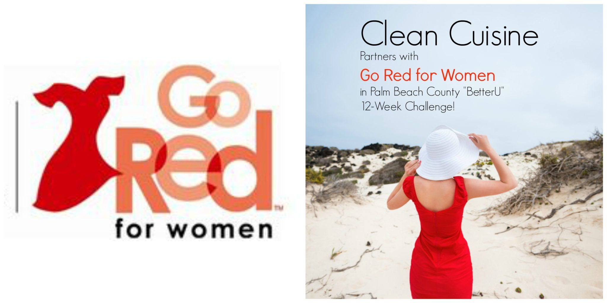 Go Red for Women Palm Beach