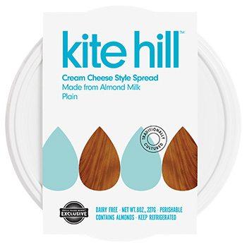 Kite Hill Cream Cheese Style Spread