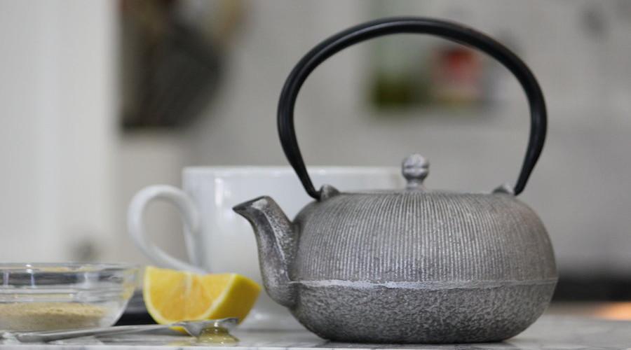 b tea