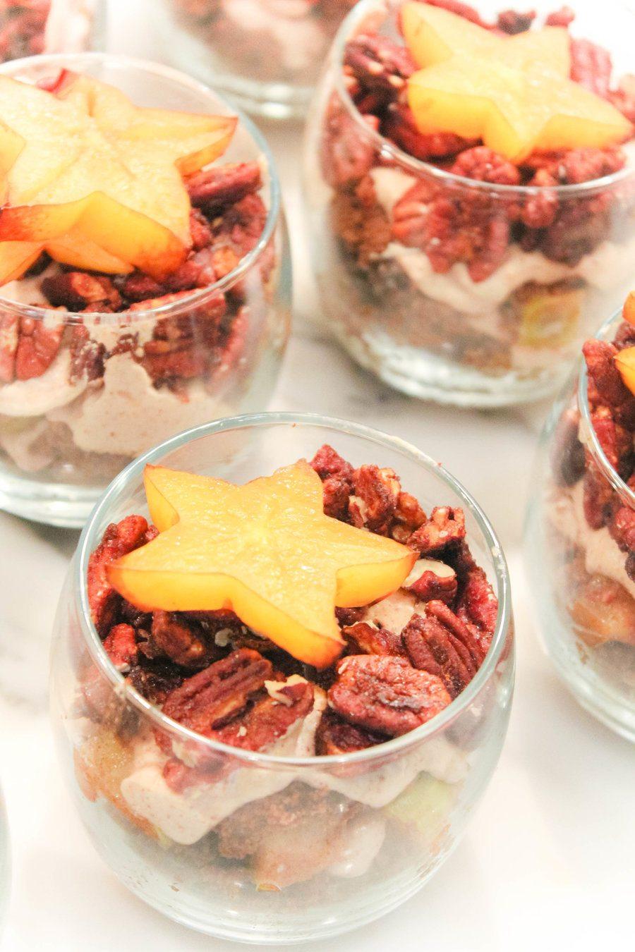 Trifle Dessert Recipe