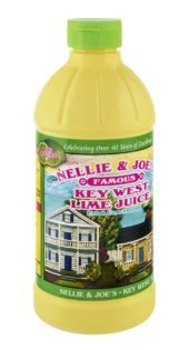 Nellie & Joe's Key Lime Juice