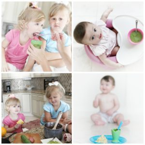 Clean Cuisine Healthy Foods for Kids