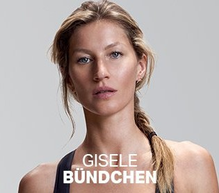 Tom and Gisele's Diet
