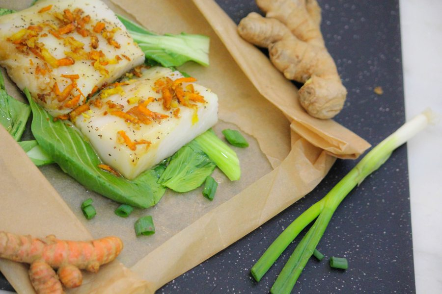 Gwyneth Paltrow Recipe for Healthy Fast Food Dinner