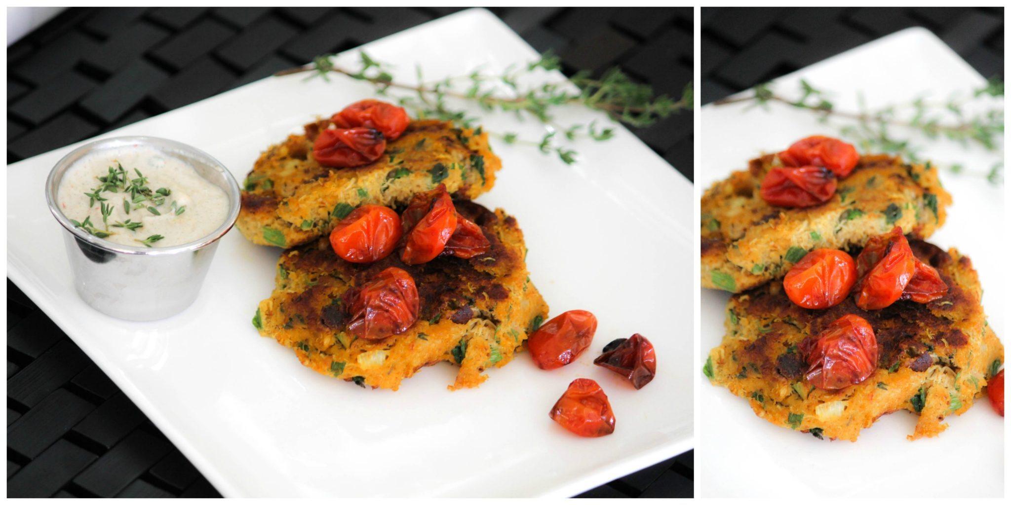 Secret Restaurant Style Crab Cake Recipe