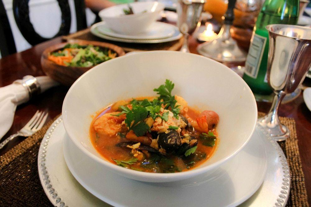 bouillabaisse recipe 4