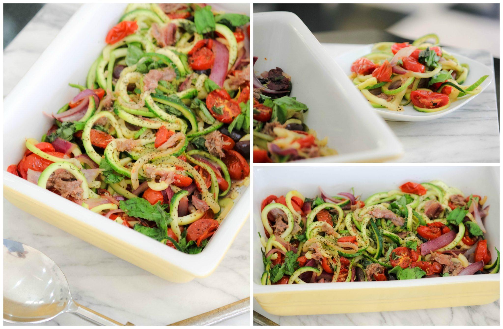 zucchini pasta recipe 3
