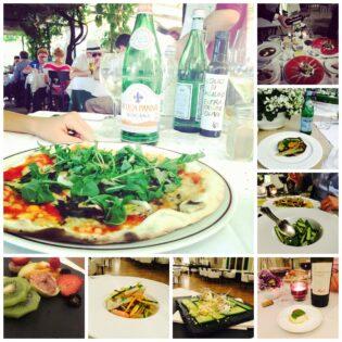 Italian Meals 4