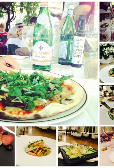 I Ate REAL Italian Meals For a Week + Here's What I Learned