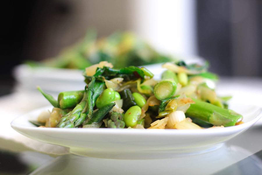 greens-recipe