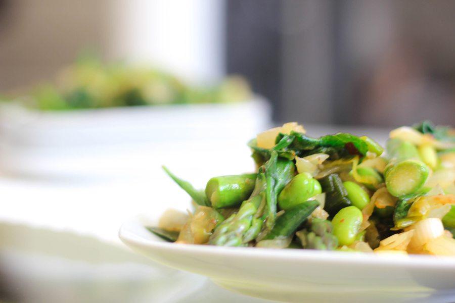 greens recipe 4