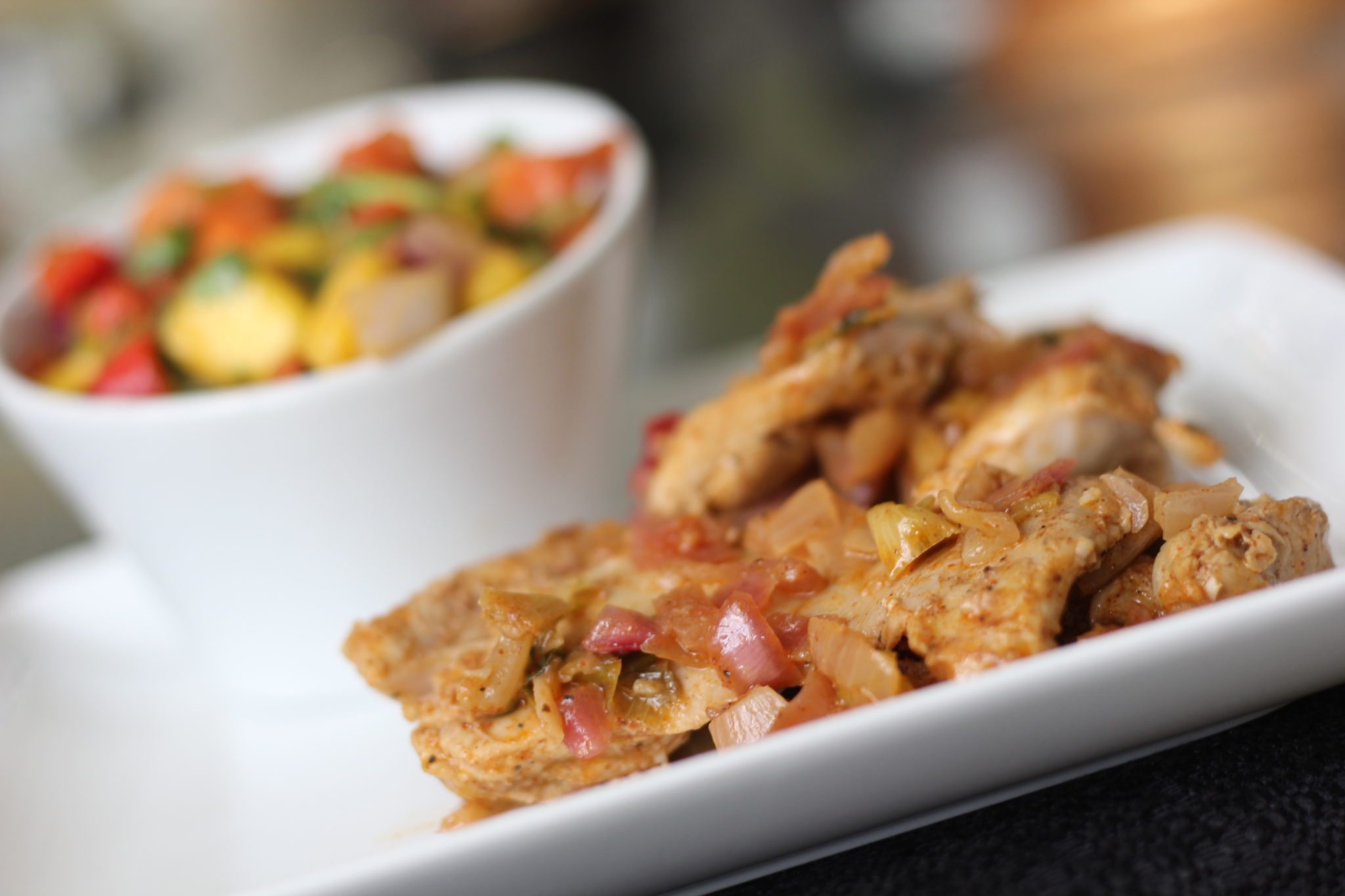 Jamaican Jerk Chicken Recipe 3