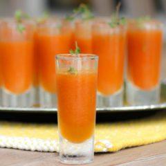 Goji Berry Cocktail