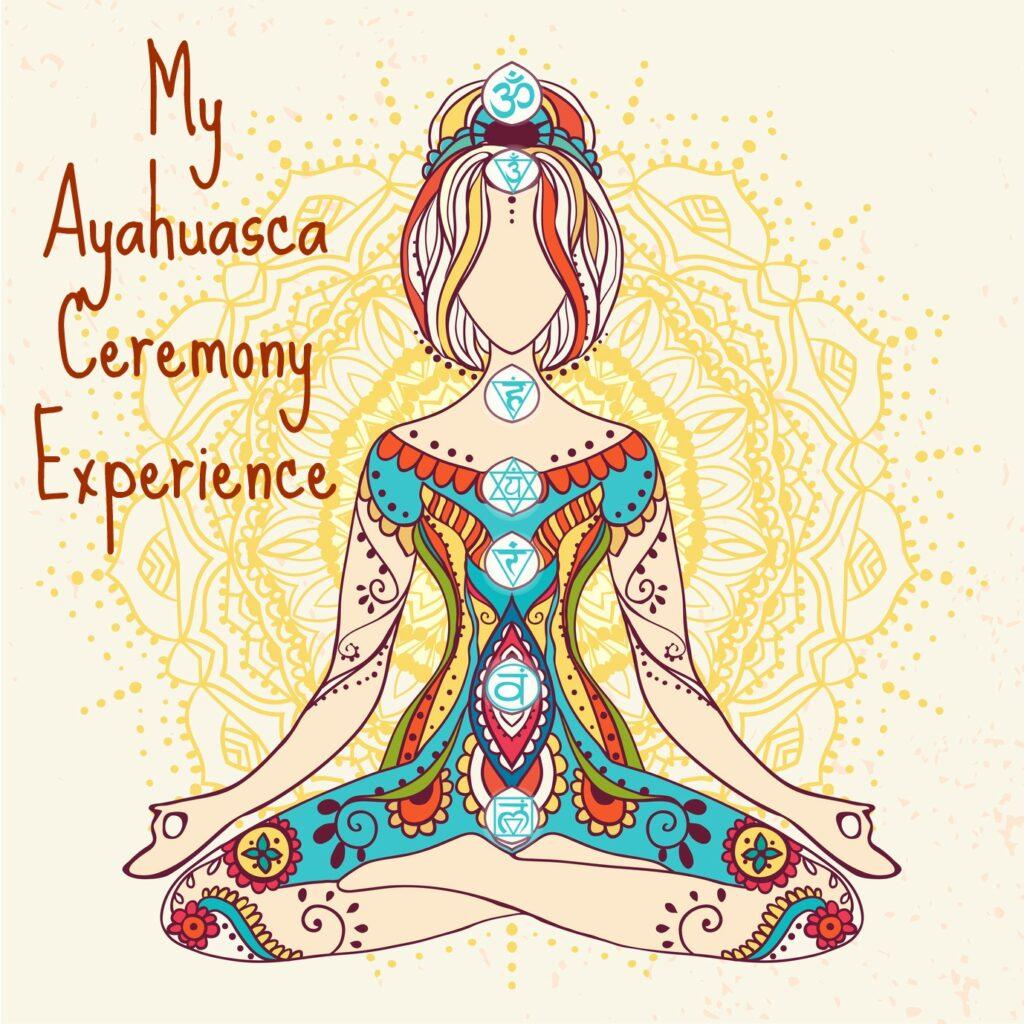 My Ayahuasca Ceremony at Rythmia in Costa Rica