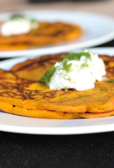 Dinner Pancakes 3