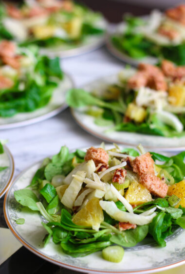Dinner Salads 3