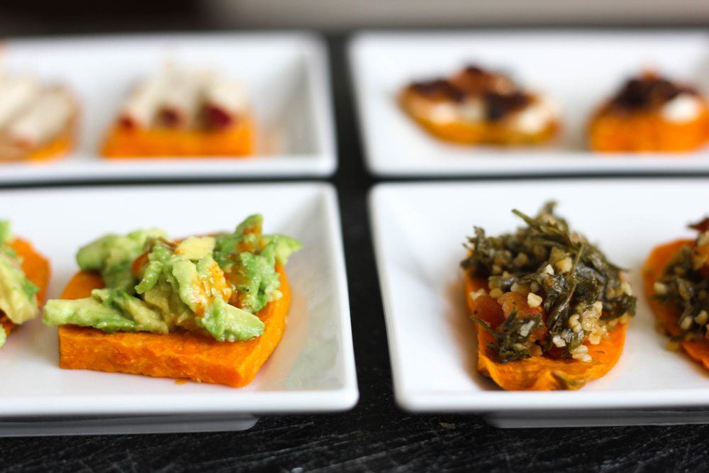 Sweet Potato Toast 3