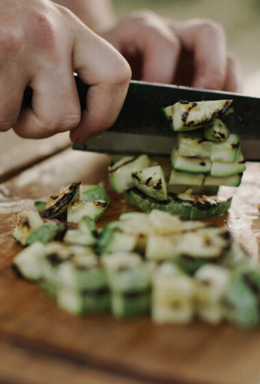 3 Cooking Tips for Making Anti-Inflammatory Recipes