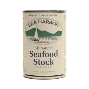 Bar Harbor Seafood Stock