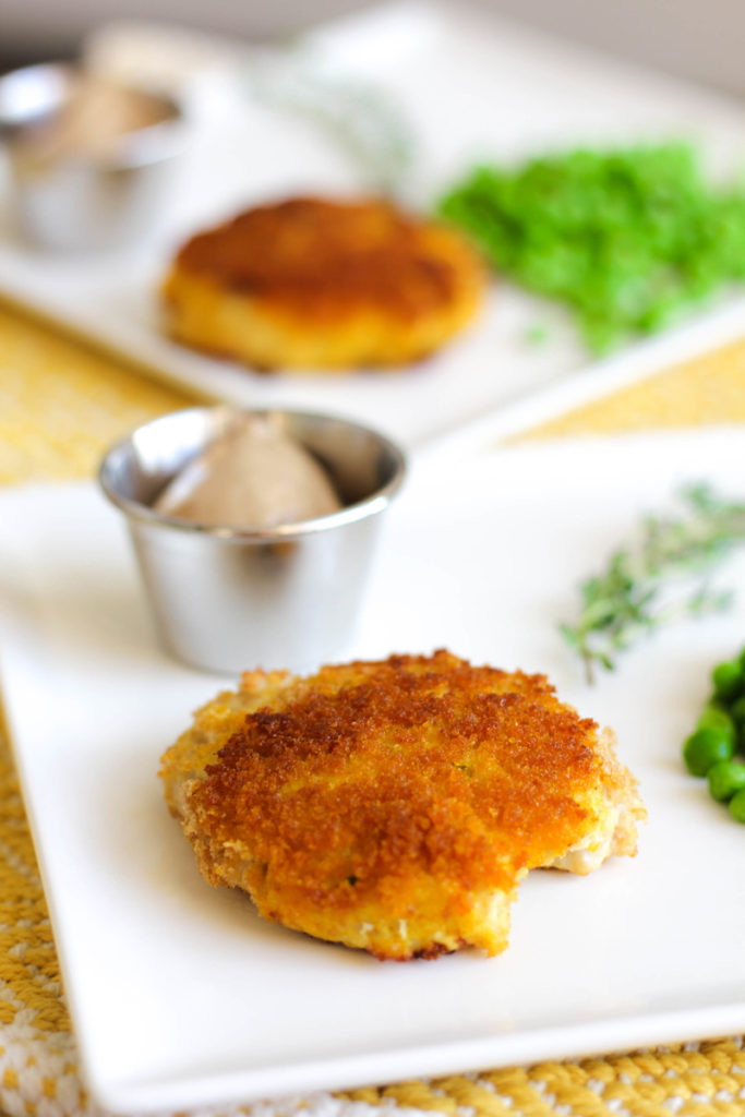 How to Make the Best Fish Cakes