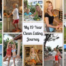 A Clean Food Diet Journey
