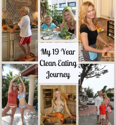 My 19-Year Clean Food Diet Journey Update (& What I Have Changed)