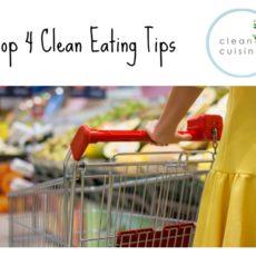 clean diet plan