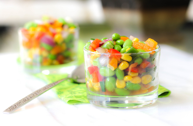 Summer Succotash Recipe