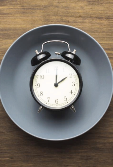 4 BIG Health Benefits of 12-Hour Intermittent Fasting