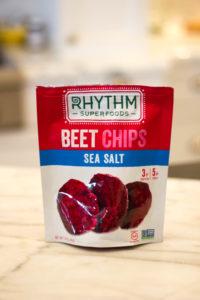 Rythym Beet Chips