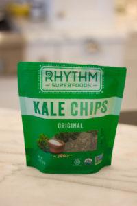 Rythym Kale Chips