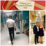 A Christmas Lesson I Learned From My Husband's Patient