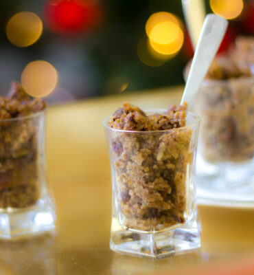 Cookies and Milk (and More!) Shot Glass Dessert Recipes