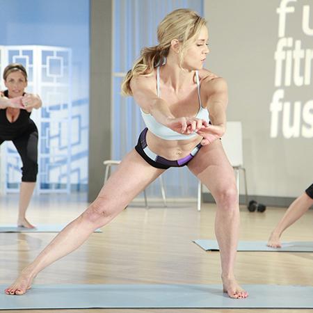 Ivy Larson exercise 2