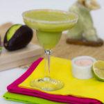 Clean Avocado Margarita Recipe (No Refined Sugar)