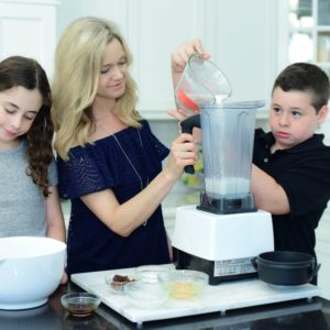 Clean and Easy Desserts for Kids to Make (Including Gluten Free Brownies!)