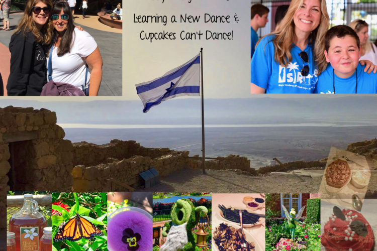 DEBBY'S CLEAN EATING JOURNEY WEEK 3: Learning A New Dance (and Cupcakes Can't Dance!)
