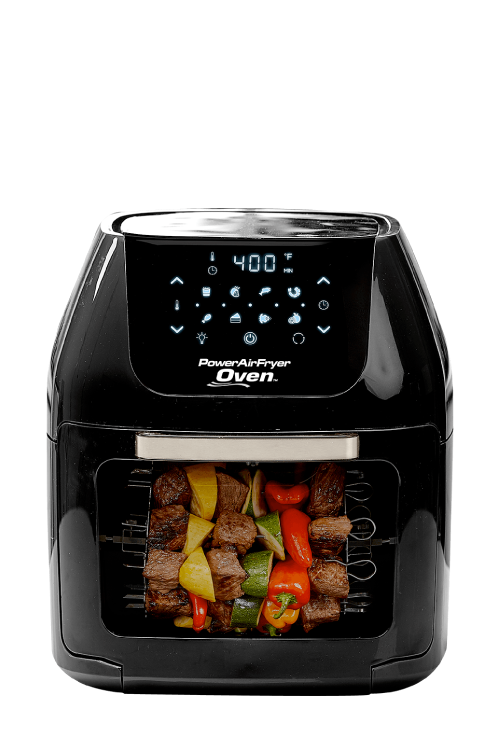 Clean Cuisine Power Airfryer Oven Giveaway Contest