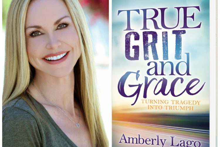 """Motivation After Tragedy: Chatting with the Author of """"True Grit and Grace"""""""