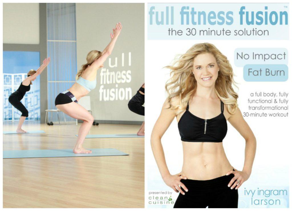 full fitness fusion