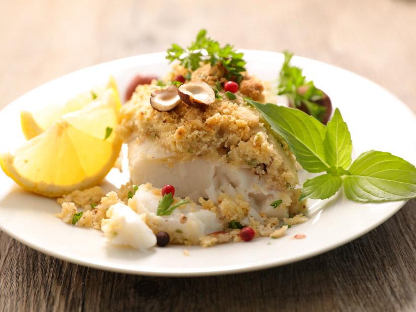 Sea Bass Recipe