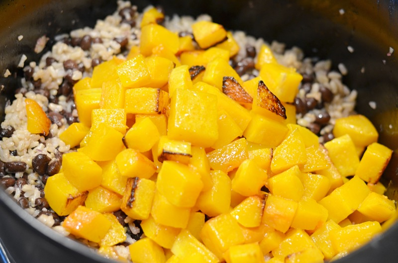 recipes for butternut squash