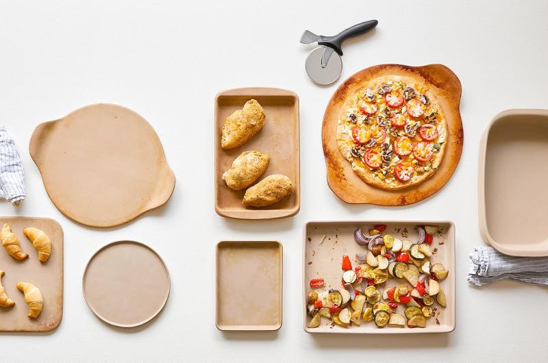 best non toxic baking pan