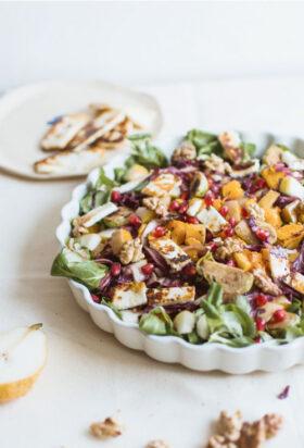 salad booster
