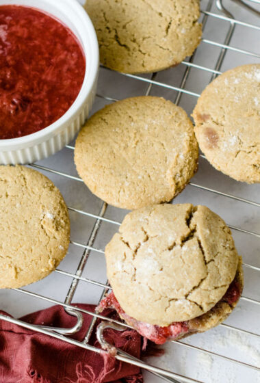 Grain-Free Biscuit Recipe